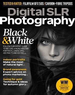 Digital SLR Photography - November 2017