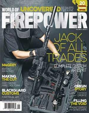 World of Firepower - November-December 2017