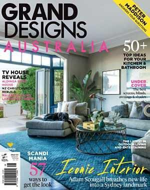 Grand Designs Australia - September 2017
