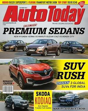 Auto Today - October 2017