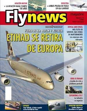 Fly News - Número 75 2017