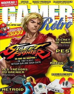 Video Gamer Retro N.2 - Octobre-Novembre 2017