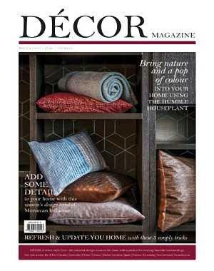 Décor Magazine - Issue 9 - Autumn 2017