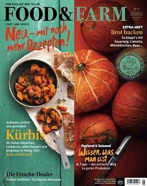 Food and Farm - September-Oktober 2017