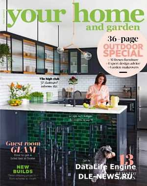 Your Home and Garden - November 2017