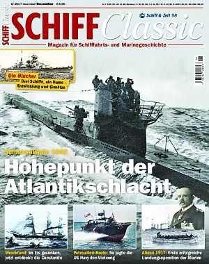 Schiff Classic - November/Dezember 2017
