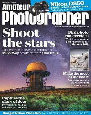 Amateur Photographer - 21 October 2017