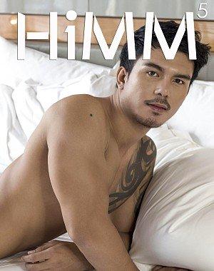 HiMM Magazine - October 17, 2017