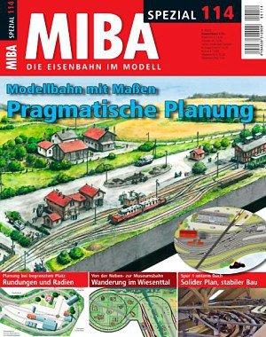 MIBA Spezial - Nr.114 2017