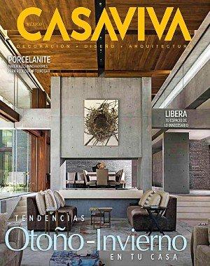 Casa Viva Mexico - octubre 2017