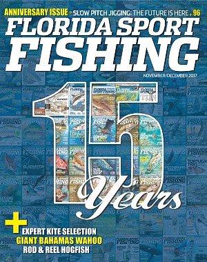 Florida Sport Fishing - November/December 2017