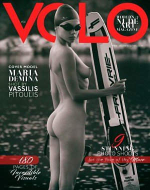 Volo Magazine - October 2017