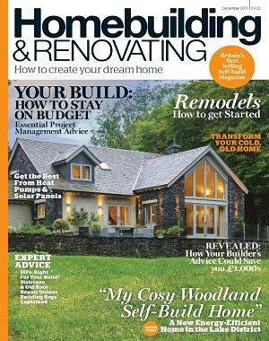 Homebuilding and Renovating - December 2017