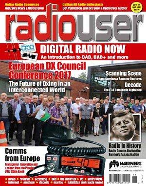 Radio User - November 2017