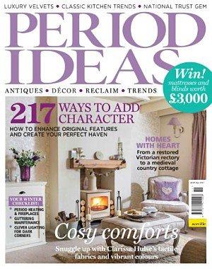 Period Ideas - November 2017