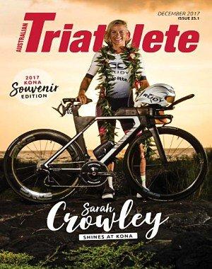 Australian Triathlete - December 2017