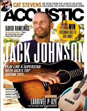 Acoustic UK - November 2017
