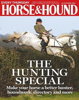 Horse and Hound - October 26, 2017