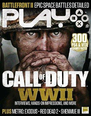 Play UK - November 2017