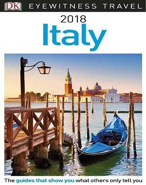 Eyewitness Travel Guide Italy