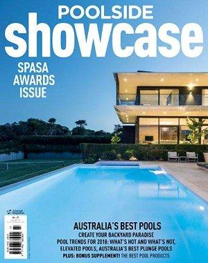 Poolside Showcase - Issue 27 2017