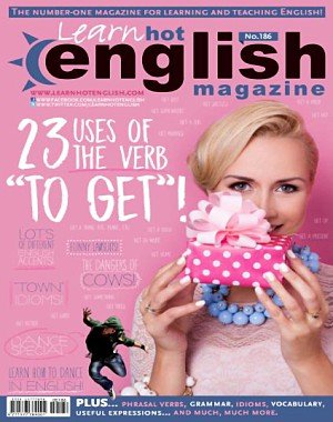 Learn Hot English - November 2017