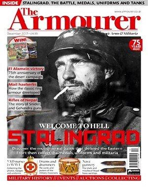 The Armourer - December 2017