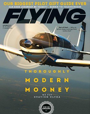 Flying - December 2017