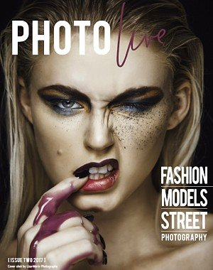 Photo Live - Issue 2 2017