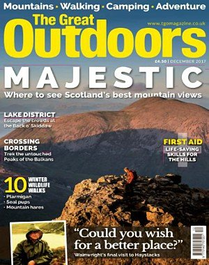 The Great Outdoors - December 2017