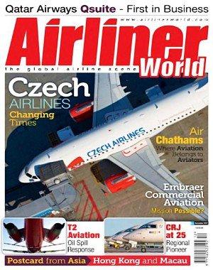 Airliner World - December 2017