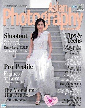 Asian Photography - November 2017