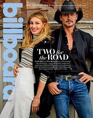 Billboard - November 18, 2017