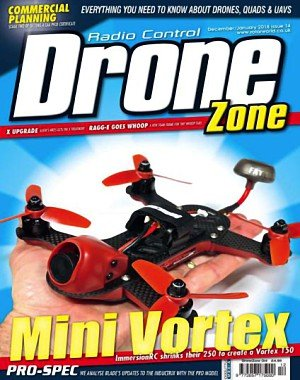 Radio Control DroneZone - December 2017