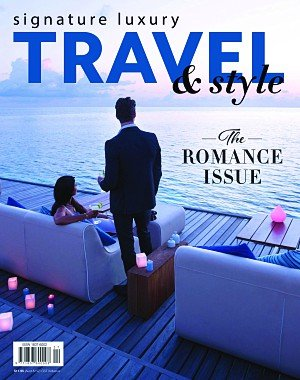 Signature Travel and Style - November 2017