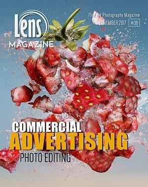 Lens Magazine - November 2017