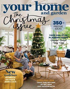 Your Home and Garden - December 2017