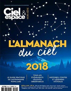 Ciel and Espace Hors-Série - novembre 2017