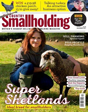 Country Smallholding - December 2017