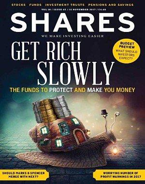 Shares Magazine – November 16, 2017