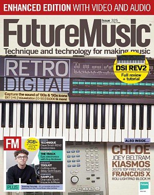 Future Music - January 2018