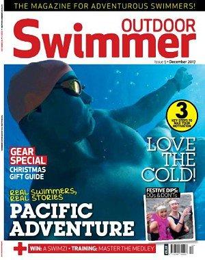 Outdoor Swimmer - December 2017