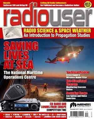 Radio User - December 2017