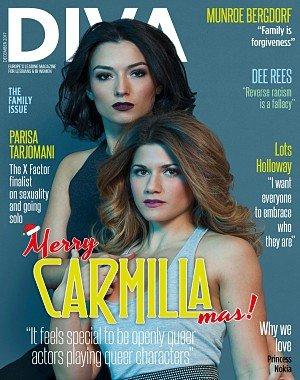 Diva UK - December 2017