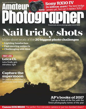 Amateur Photographer - 02 December 2017