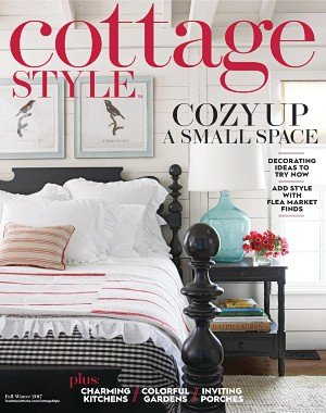 Cottage Style - November 2017