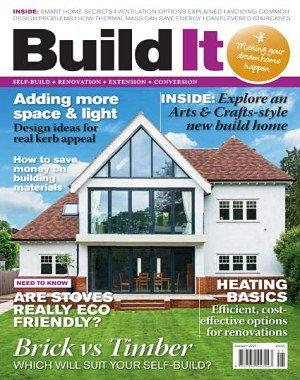 Build It - January 2018