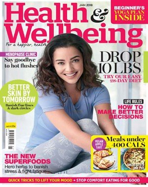 Health and Wellbeing - January 2018
