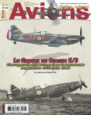 Avions Hors-Serie N°46 - Novembre 2017