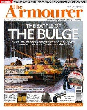 The Armourer - January 2018